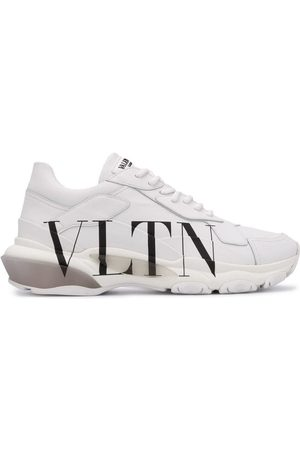VALENTINO GARAVANI Rockstud VLTN sneakers