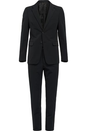 Prada Single-breasted suit