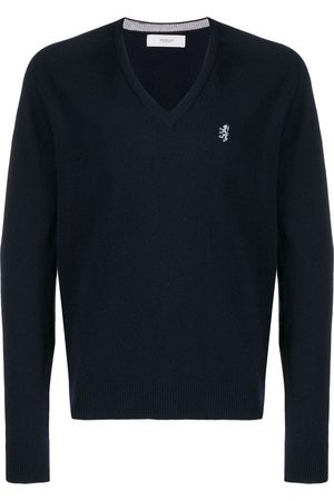 PRINGLE OF SCOTLAND Slim-fit sweater