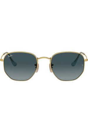Ray-Ban Sunglasses - RB3548N hexagonal sunglasses