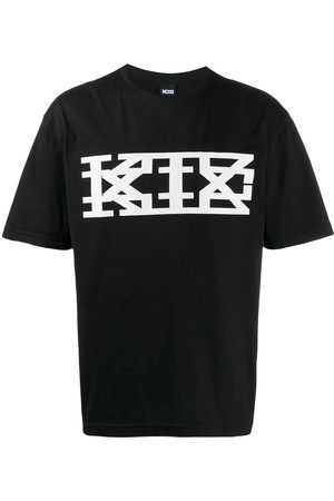 KTZ Printed logo T-SHIRT