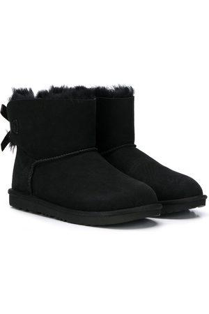 UGG TEEN Mini Bailey Bow II boots