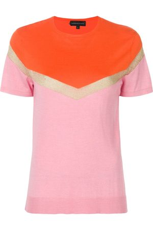Cashmere In Love Women Tops - Igne knitted top