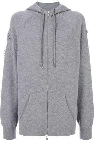 Barrie Women Hoodies - Romantic Timeless cashmere hoodie - 840