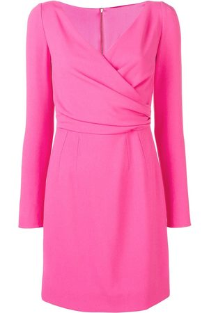 Dolce & Gabbana Women Bodycon Dresses - Fitted mini dress