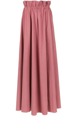 AMIR SLAMA Women Maxi Skirts - Long skirt