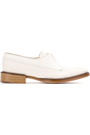 Sarah Chofakian Women Loafers - Leather loafers