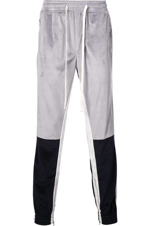 God's Masterful Children Men Sweatpants - Varsity track pants - Grey