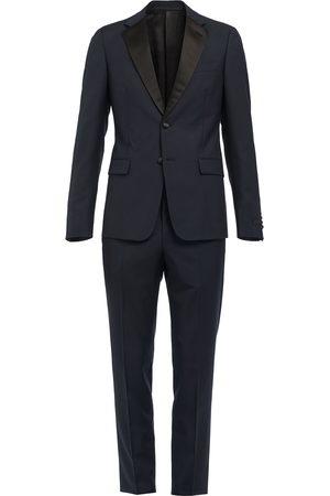 Prada Men Suits - Single-breasted tuxedo