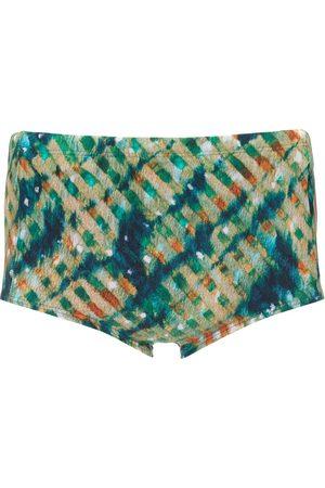 Lygia & Nanny Printed Ipanema swimming trunks
