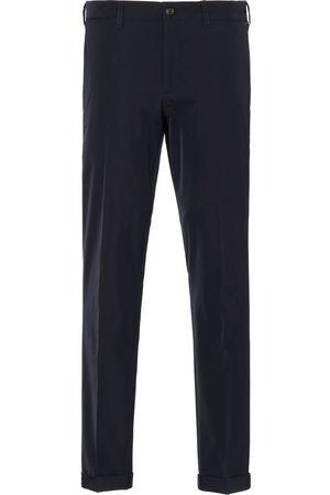 Prada Slash pocket trousers
