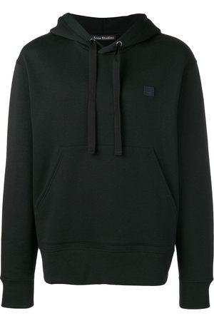 Acne Hoodies - Ferris Face hoodie