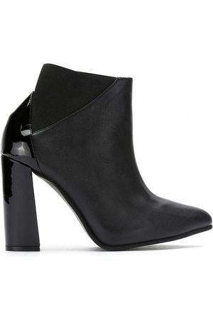 Studio Chofakian Women Ankle Boots - Leather ankle boots