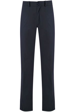 AMIR SLAMA Straight-leg trousers