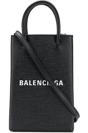 Balenciaga Shopping Phone holder bag