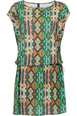 Lygia & Nanny Women Printed Dresses - Irene printed tunic - Namu