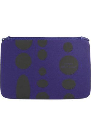 """Comme des Garçons Laptop Bags - Circle print MacBook Pro 11"""" case"""