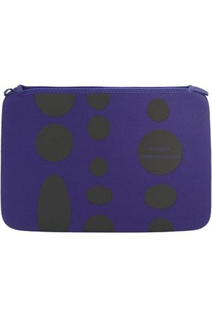 """Comme Des Garçons Wallet Circle print MacBook Pro 11"""" case"""