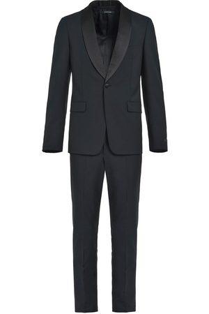 Prada Men Suits - Slim fit tuxedo