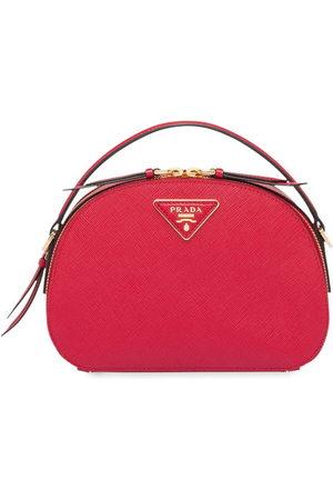 Prada Women Shoulder Bags - Odette Saffiano leather bag