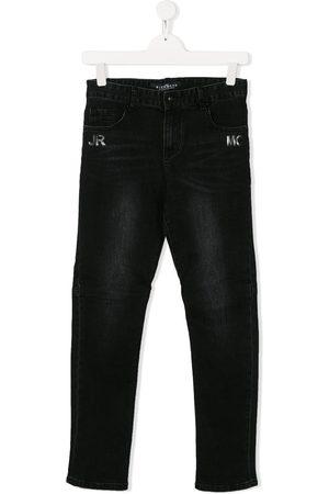 John Richmond Junior Slim - TEEN slim-fit jeans