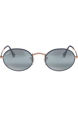 Ray-Ban Sunglasses - RB3547 mirrored sunglasses