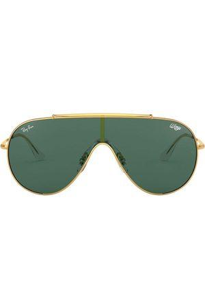Ray-Ban Aviators - Aviator style sunglasses