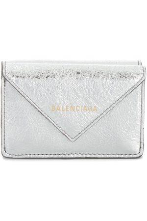 Balenciaga Women Wallets - Papier mini wallet