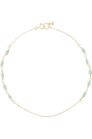Petite Grand Women Body Jewelry - Lydia anklet
