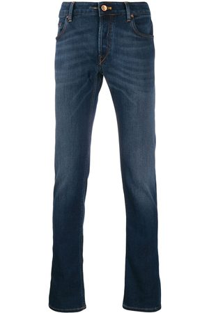 Hand Picked Men Slim - Slim fit denim jeans