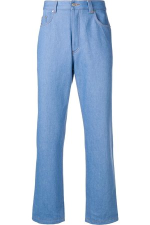 Ami Men Straight - Straight Fit Jeans