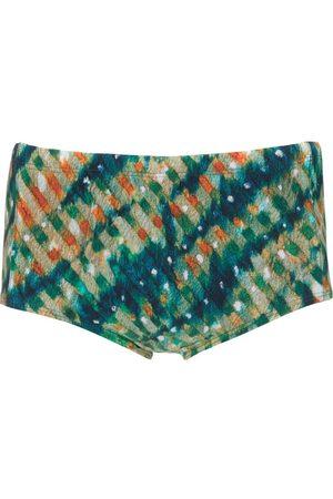 Lygia & Nanny Printed Parati swimming trunks