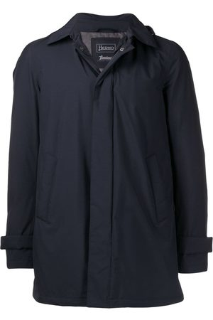 HERNO Lightweight parka jacket