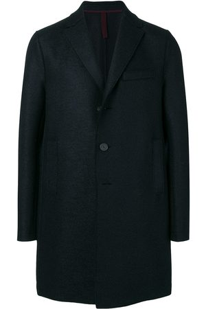 Harris Wharf London One button single breasted coat
