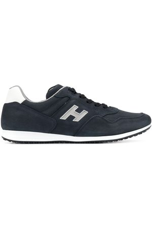 Hogan Perforated lace-up sneakers