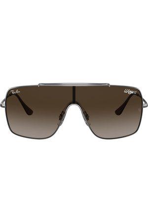Ray-Ban Wings II sunglasses - Metallic