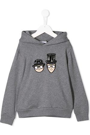 Dolce & Gabbana Designers hoodie - Grey