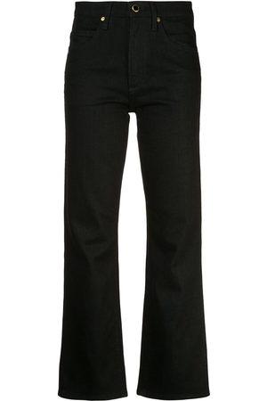 Khaite Flared jeans