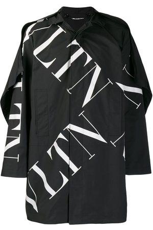 VALENTINO Men Jackets - VLTN logo jacket