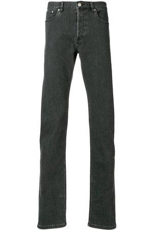 A.P.C. Straight leg jeans - Grey