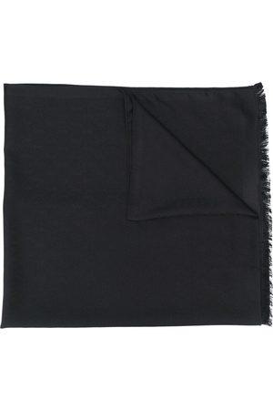 Saint Laurent Monogram scarf