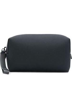 TROUBADOUR Men Toiletry Bags - Zipped wash bag