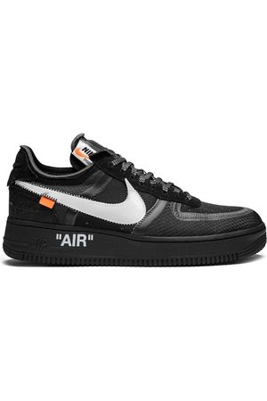 Nike The 10th: Air Force 1 low sneakers