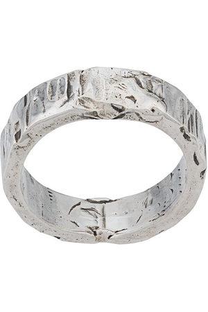 EMANUELE BICOCCHI Handmade band ring