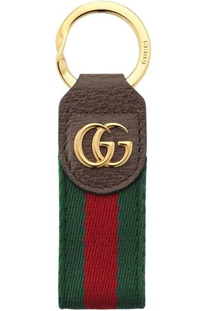 Gucci Ophidia key ring