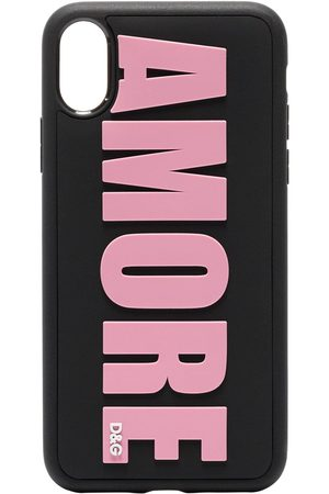 Dolce & Gabbana Amore iPhone X case