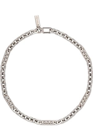 Prada Chain necklace - F0E5O ANTIQUED