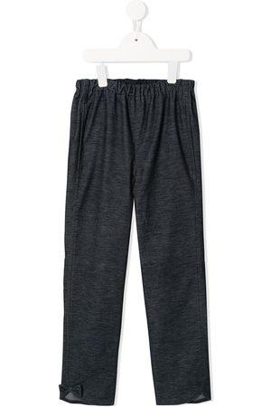 Familiar Elasticated waist trousers