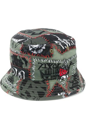KTZ New Era Monster bucket hat