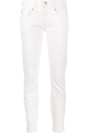 R13 Skinny boyfriend jeans